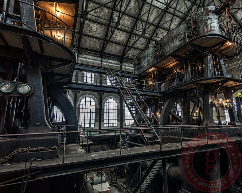 Photography By Greatlook Steampunk Wheels Of Industry